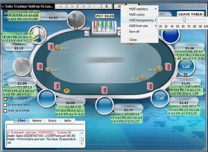 DonkeyTracker — HUD софт для онлайн покера