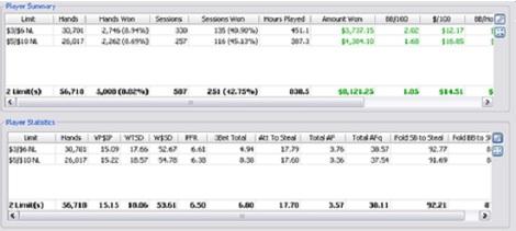 Популярные программы для покера - Poker Tracker 3