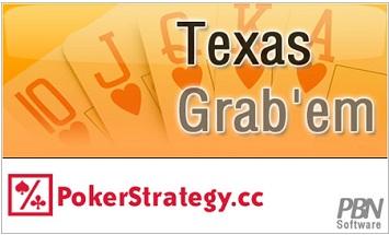 Texas Grab'em - программа для игры на деньги в PartyPoker